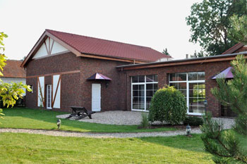 Dance center Monsignore
